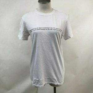 """Project Social T T-Shirt """"Better Yourself"""" Urban"""